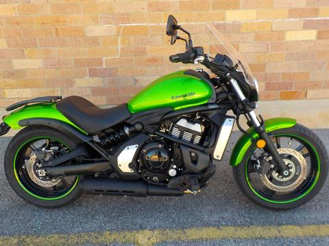 2015 Kawasaki Vulcan® S ABS in San Antonio, Texas