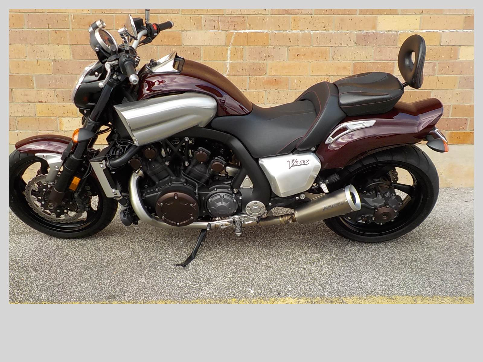 2015 Yamaha VMAX in San Antonio, Texas