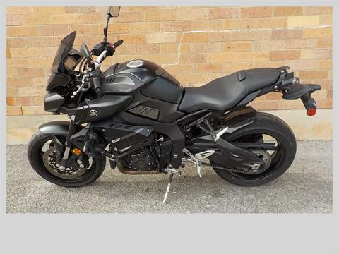 2019 Yamaha MT-10 in San Antonio, Texas - Photo 2