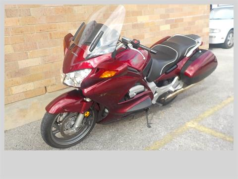 2005 Honda ST™1300 in San Antonio, Texas - Photo 4