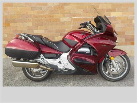 2005 Honda ST™1300 in San Antonio, Texas - Photo 8