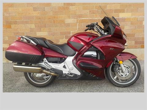 2005 Honda ST™1300 in San Antonio, Texas - Photo 1