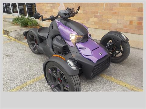 2019 Can-Am Ryker 900 ACE in San Antonio, Texas - Photo 3