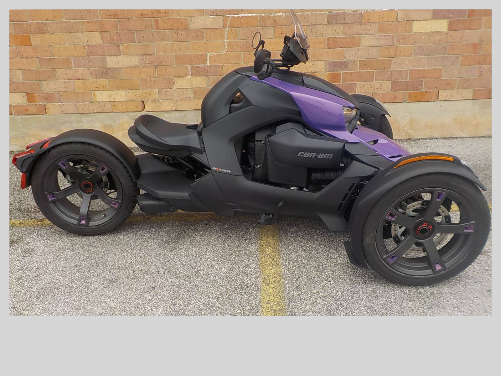 2019 Can-Am Ryker 900 ACE in San Antonio, Texas - Photo 1