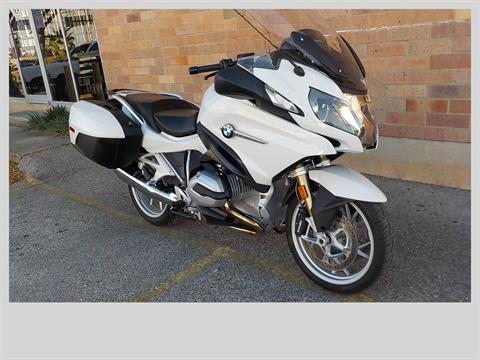 2018 BMW R 1200 RT in San Antonio, Texas - Photo 3