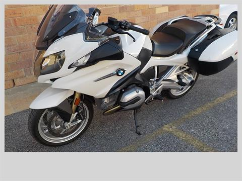 2018 BMW R 1200 RT in San Antonio, Texas - Photo 4