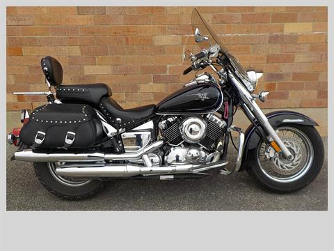 2007 Yamaha V Star® Silverado® in San Antonio, Texas - Photo 1