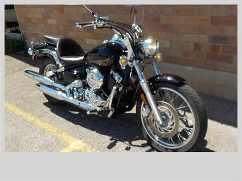 2013 Yamaha V Star 650 Custom in San Antonio, Texas