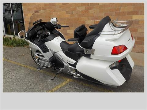 2012 Honda Gold Wing® in San Antonio, Texas