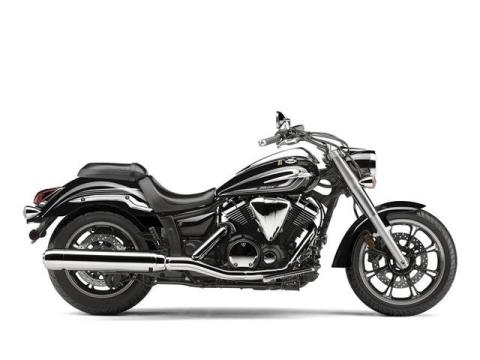 2015 Yamaha V Star 950 in Paw Paw, Michigan