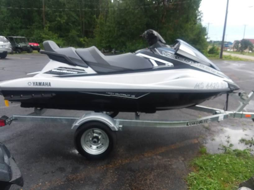 2016 Yamaha VX Cruiser for sale 46536