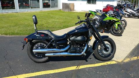 2015 Honda Shadow Phantom® in Paw Paw, Michigan