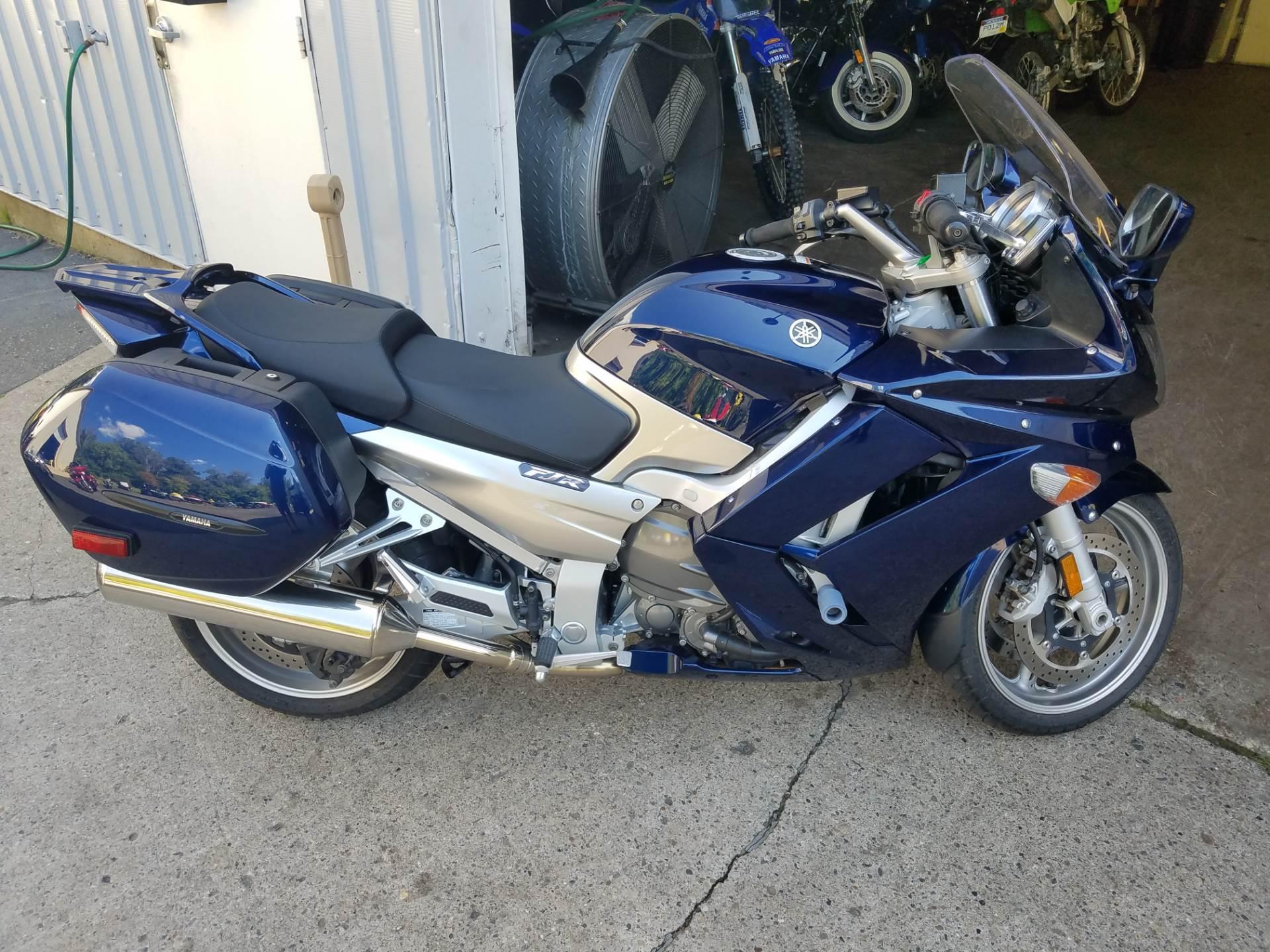 2006 Yamaha FJR 1300A for sale 69209