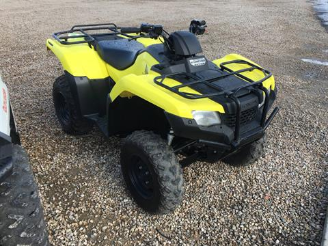 2018 Honda FourTrax Rancher 4x4 DCT IRS EPS in Nampa, Idaho - Photo 1