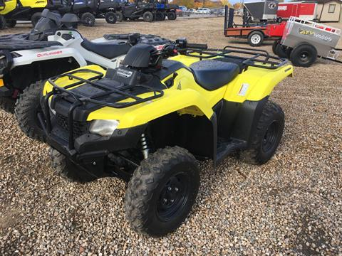 2018 Honda FourTrax Rancher 4x4 DCT IRS EPS in Nampa, Idaho - Photo 3