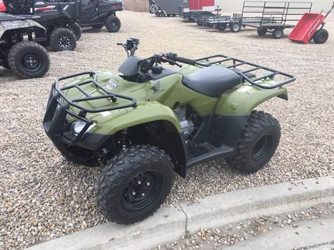 2016 Honda FourTrax Recon in Nampa, Idaho