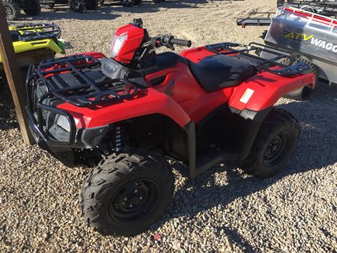 2016 Honda FourTrax Foreman Rubicon 4x4 EPS in Nampa, Idaho