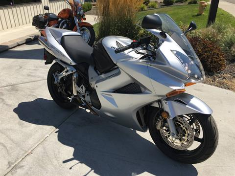 2003 Honda Interceptor ABS in Nampa, Idaho