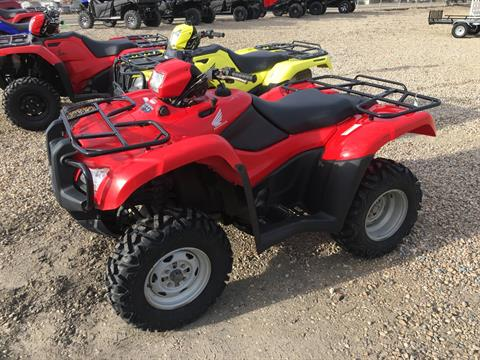 2012 Honda FourTrax® Foreman® 4x4 with EPS in Nampa, Idaho