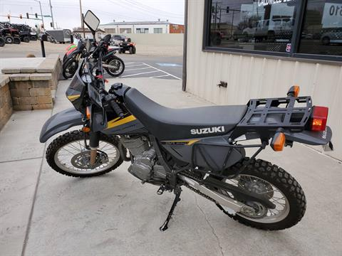 2016 Suzuki DRZ650 in Nampa, Idaho - Photo 2