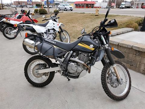 2016 Suzuki DRZ650 in Nampa, Idaho - Photo 3