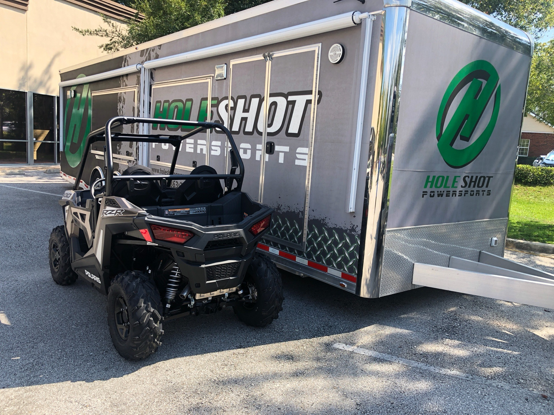 2020 Polaris RZR 900 Premium in Fleming Island, Florida - Photo 2