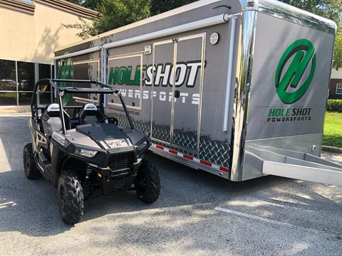 2020 Polaris RZR 900 Premium in Fleming Island, Florida - Photo 4