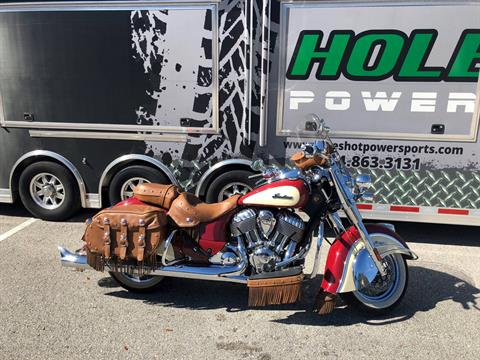 2015 Indian Chief® Vintage in Fleming Island, Florida