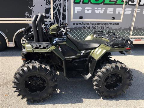 2017 Polaris Sportsman 850 in Fleming Island, Florida