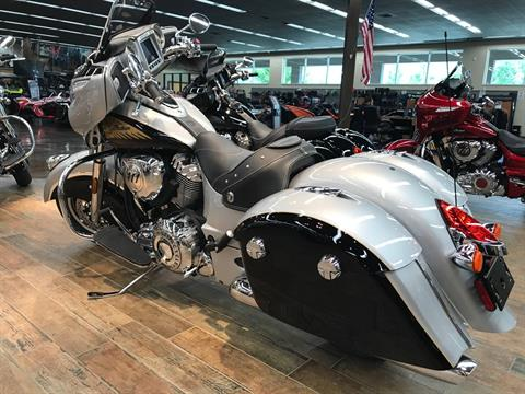 2017 Indian Chieftain® in Fleming Island, Florida