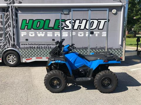2019 Polaris Sportsman 570 in Fleming Island, Florida - Photo 1