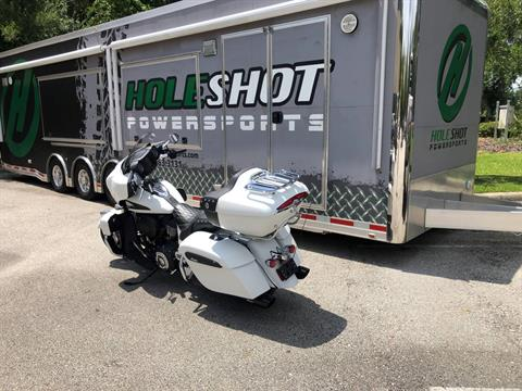 2020 Indian Roadmaster® Dark Horse® in Fleming Island, Florida - Photo 2