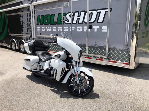 2020 Indian Roadmaster® Dark Horse® in Fleming Island, Florida - Photo 3