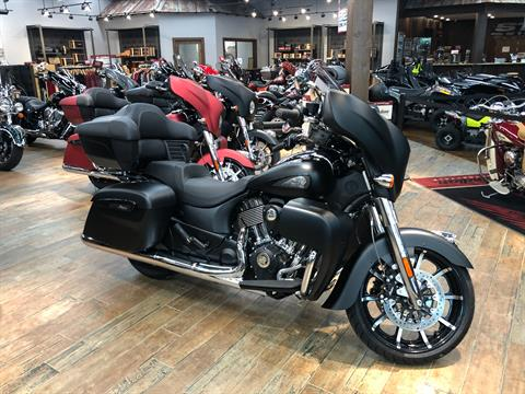 2020 Indian Roadmaster® Dark Horse® in Fleming Island, Florida - Photo 1