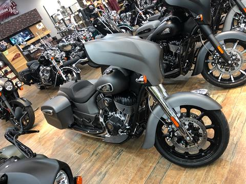 2020 Indian Chieftain® in Fleming Island, Florida - Photo 2