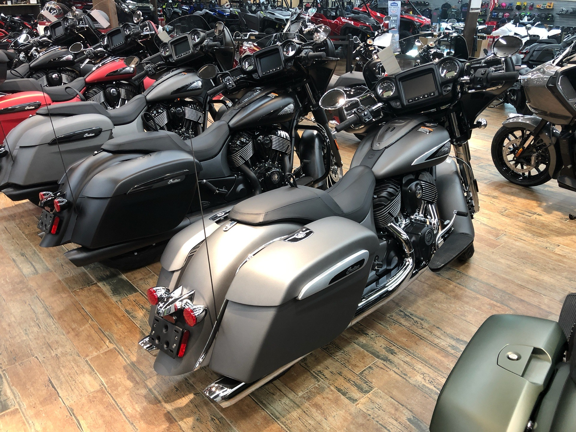 2020 Indian Chieftain® in Fleming Island, Florida - Photo 3