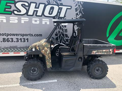 2014 Polaris Ranger XP® 900 EPS Browning® LE in Fleming Island, Florida