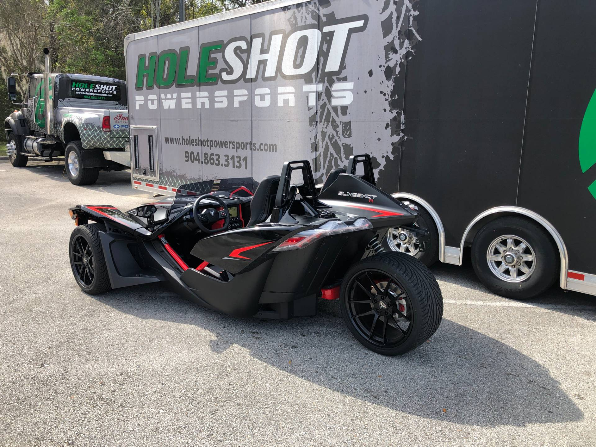 2020 Slingshot Slingshot R in Fleming Island, Florida - Photo 2