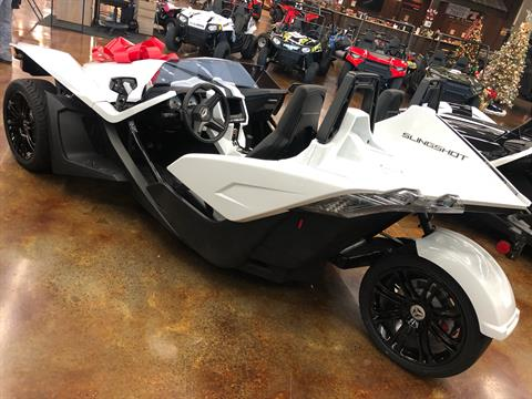 2019 Slingshot Slingshot S in Fleming Island, Florida - Photo 3
