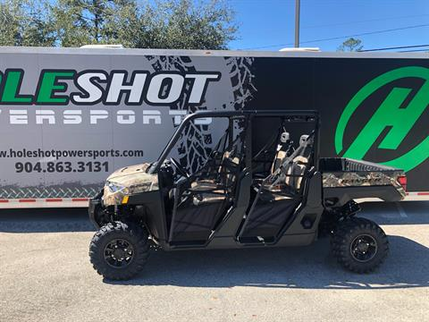 2019 Polaris Ranger Crew XP 1000 EPS Premium in Fleming Island, Florida - Photo 1