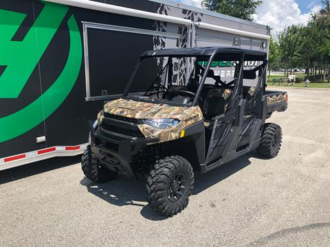 2019 Polaris Ranger Crew XP 1000 EPS in Fleming Island, Florida