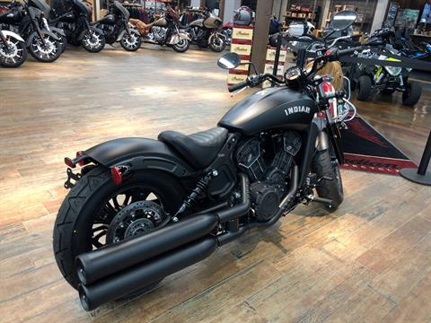 2020 Indian Scout® Bobber Sixty ABS in Fleming Island, Florida - Photo 3