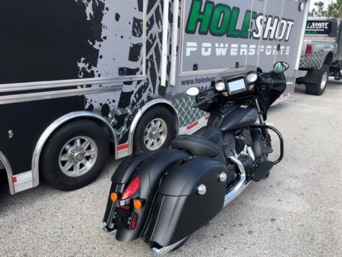 2018 Indian Chieftain Dark Horse® ABS in Fleming Island, Florida