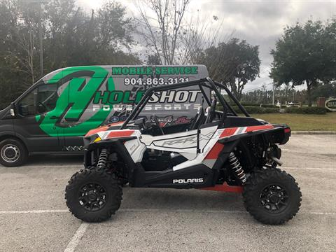 2019 Polaris RZR XP Turbo in Fleming Island, Florida - Photo 1