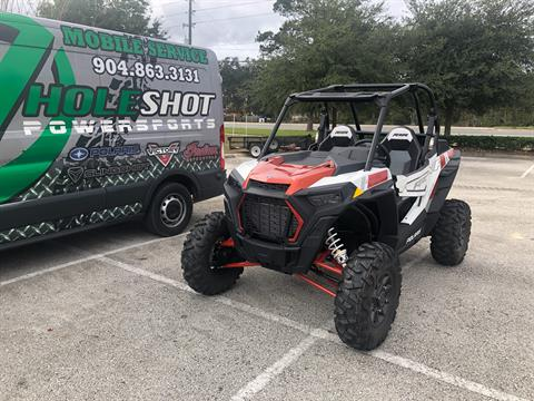 2019 Polaris RZR XP Turbo in Fleming Island, Florida - Photo 3