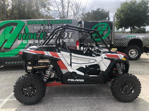 2019 Polaris RZR XP Turbo in Fleming Island, Florida - Photo 2