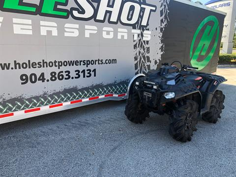 2018 Polaris Sportsman XP 1000 High Lifter Edition in Fleming Island, Florida - Photo 2