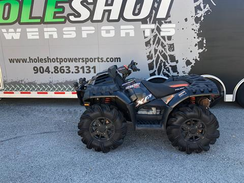 2018 Polaris Sportsman XP 1000 High Lifter Edition in Fleming Island, Florida - Photo 1