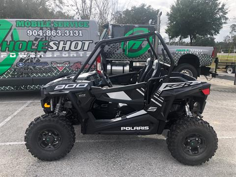 2019 Polaris RZR S 900 EPS in Fleming Island, Florida - Photo 1