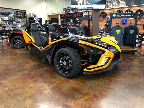2019 Slingshot Slingshot SLR in Fleming Island, Florida - Photo 1